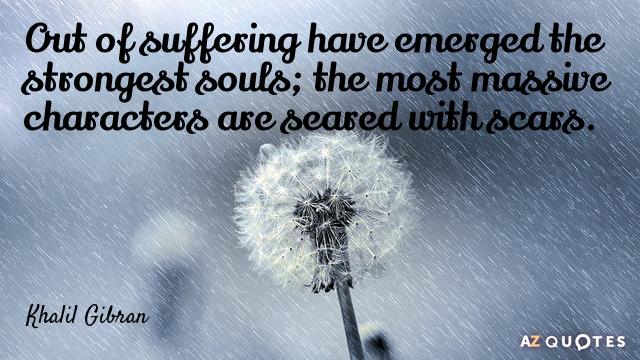 Khalil Gibran Quotes Inspiration Khalil Gibran Quotes About Soul AZ Quotes