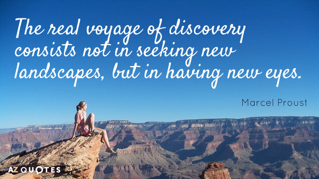Discovery Quotes Extraordinary TOP 48 VOYAGES QUOTES Of 48 AZ Quotes