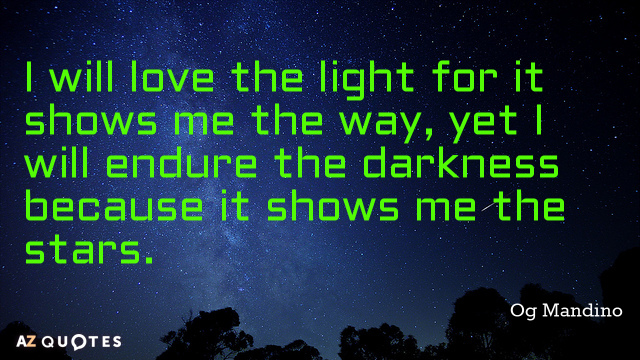 Stars And Love Quotes: Light Your Day With 994 Light Quotes