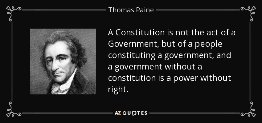 common sense paine and americas most important leaders Among them were the age of reason, regarding the place of religion in society rights of man, a piece defending the french revolution and common sense, which was published during the american revolution common sense, paine's most influential piece, brought his ideas to a vast audience, swaying (the otherwise undecided) public.