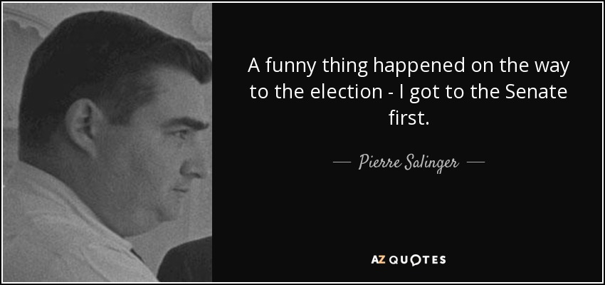"""considerations for funny thing happened on A funny thing happened on  """"a funny thing happened on the way to stop obama from signing hr  but i just wanted to throw out some considerations that."""