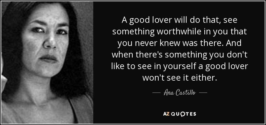 Top 25 Quotes By Ana Castillo A Z Quotes