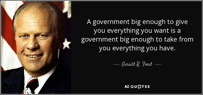 Ford Quotes | Top 25 Quotes By Gerald R Ford Of 151 A Z Quotes