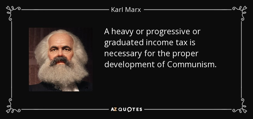 quote on tax