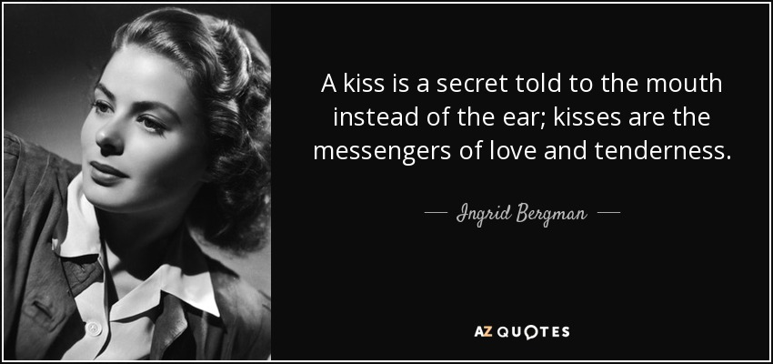 a secret of love