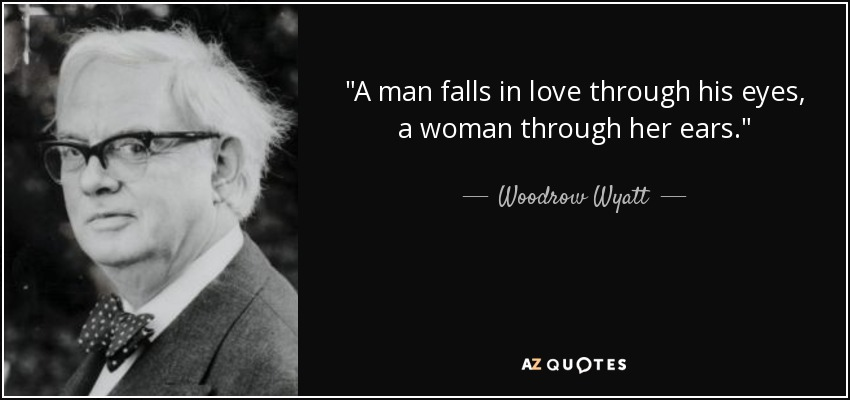Top 25 When A Man Loves A Woman Quotes A Z Quotes