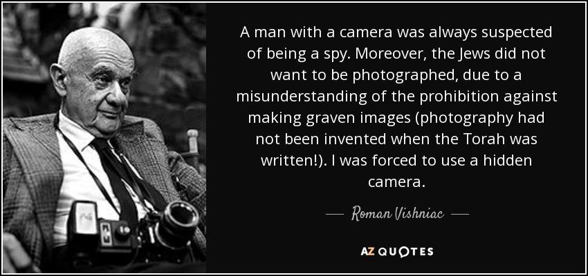 Spy Quote: TOP 9 QUOTES BY ROMAN VISHNIAC