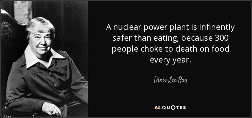 TOP 25 NUCLEAR POWER QUOTES (of 139)