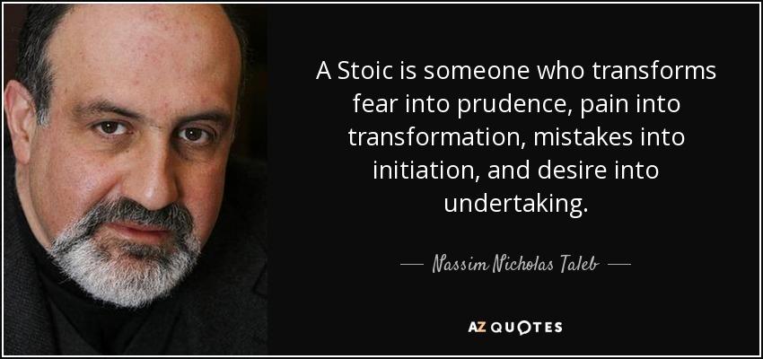 Nassim Nicholas Taleb Quotes Quotesgram