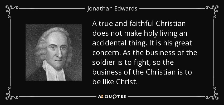 john edwards sermon