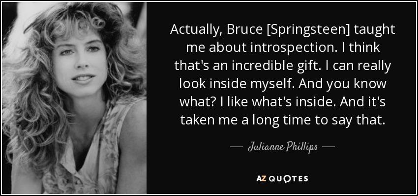 Julianne Phillips kings county