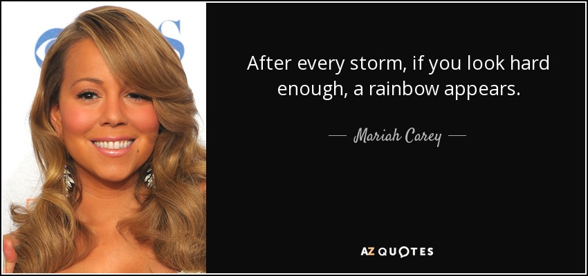 TOP 25 QUOTES BY MARIAH CAREY (of 136) | A-Z Quotes