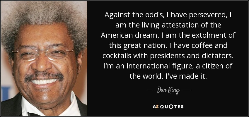 against the american dream Against the american dream quotes - 1 in this remarkable time for the world, i refuse to believe it's time to stop believing in the possibilities of our remarkable country i refuse to accept the downsizing of the american.