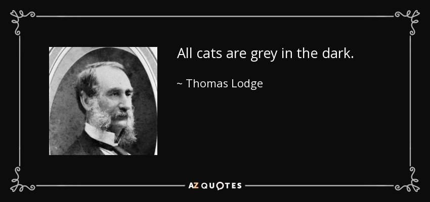 Thomas Lodge poet