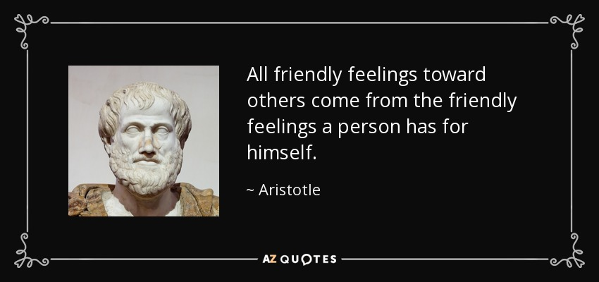 aristotles definition of true happiness Aristotle considered the most although our knowledge of an assertion may sometimes fall short of what we need in order to decide whether it is true or.