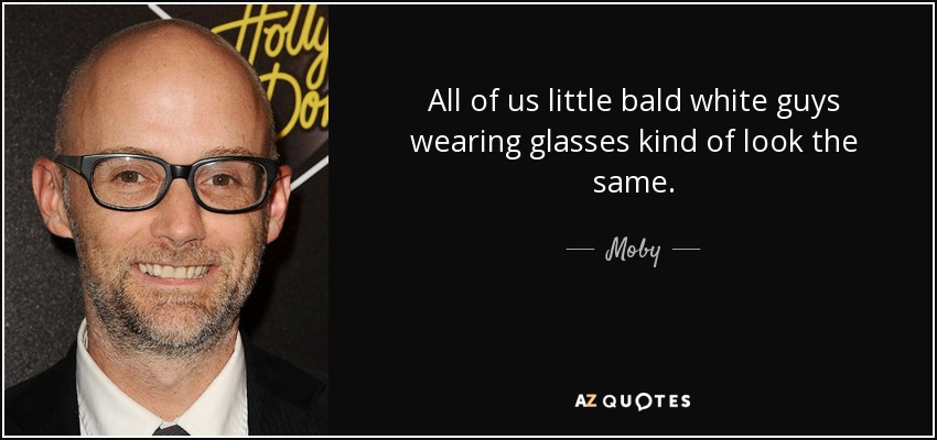 guys with glasses quotes