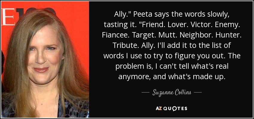 Ally.