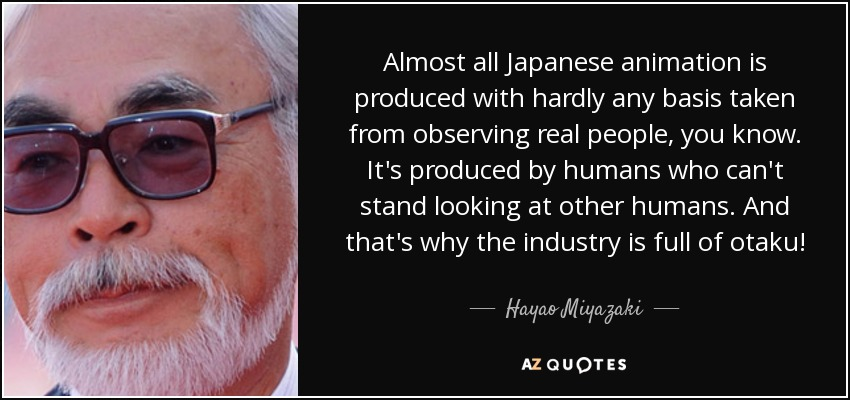TOP 7 JAPANESE ANIMATION QUOTES