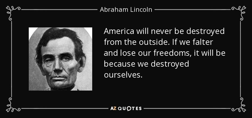 Stupendous Top 25 Quotes By Abraham Lincoln Of 1145 A Z Quotes Hairstyles For Women Draintrainus