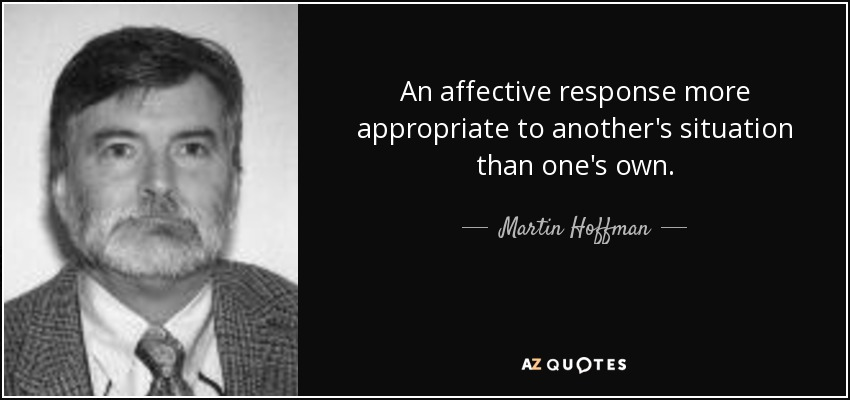 Quotes by martin hoffman a z quotes