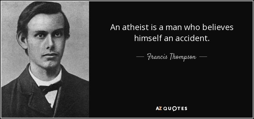 the kingdom of god francis thompson