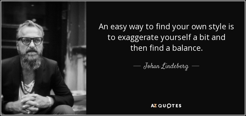 Top 14 Quotes By Johan Lindeberg A Z Quotes