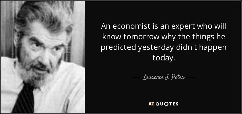 Quotes About The Economy: TOP 13 HOME ECONOMICS QUOTES