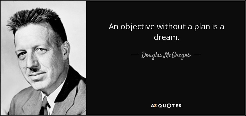 douglas mcgregor Douglas mcgregor proposed two models of trust that formed the basis of two  different managerial approaches, one based on a positive view of subordinates  and.