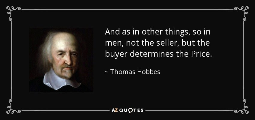 machiavelli and hobbes understood the natural Thomas hobbes and the modern theory of natural law frederick a olafson journal of the history of philosophy, volume 4, number 1, january 1966.