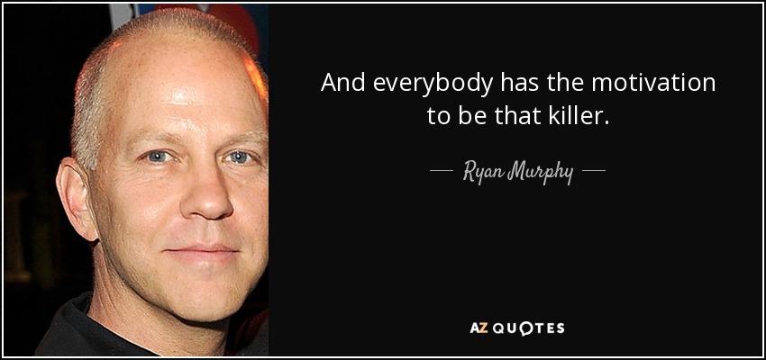 Ryan Murphy quotes
