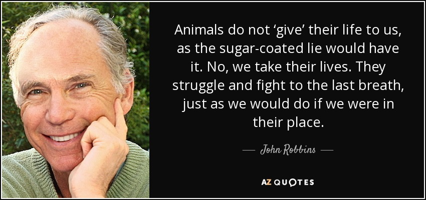 Top 25 Quotes By John Robbins A Z Quotes
