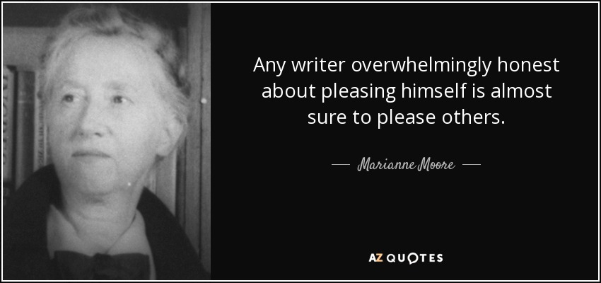 Poetry by marianne moore essay writer