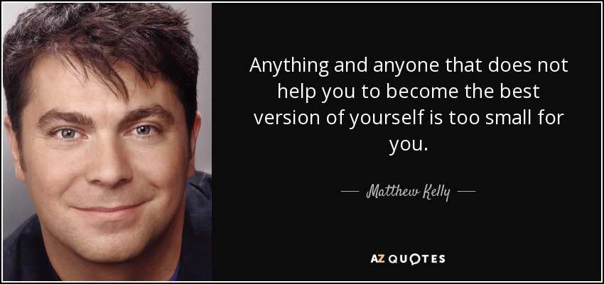Top 25 Quotes By Matthew Kelly Of 58 A Z Quotes