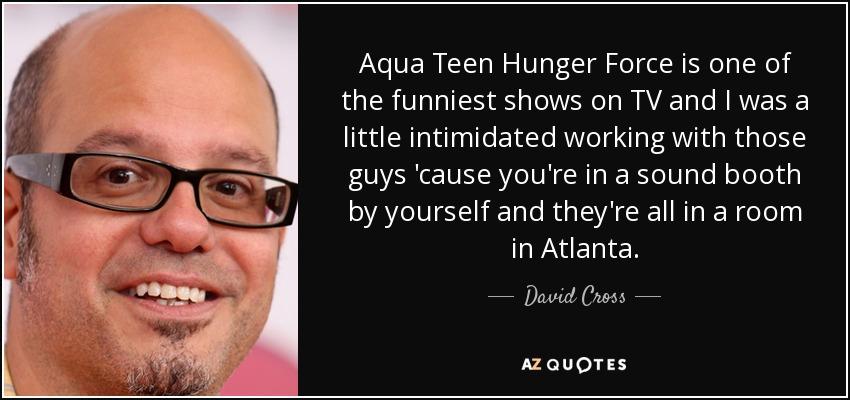 Aqua Teen Hunger Force Quotes QuotesGram