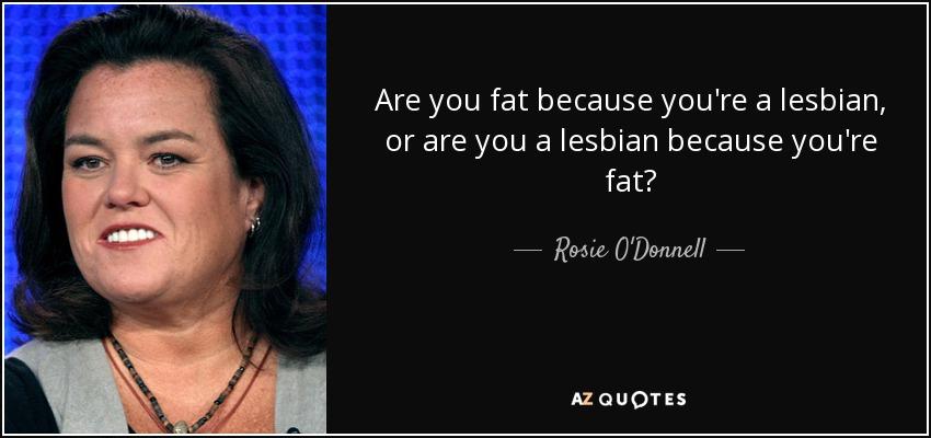Fat lesbo pics