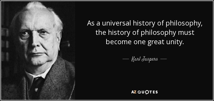 many philosophers seeking to identify a universal history Famed doctor, chemist, and philosopher first person to describe smallpox and measles as separate diseases developed a metaphysical system, based on plato, which described the universe as.