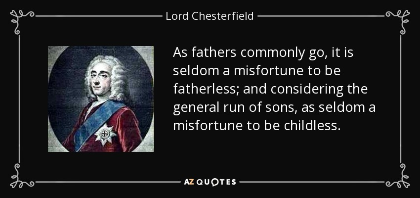 TOP 22 FATHERLESS QUOTES | A-Z Quotes