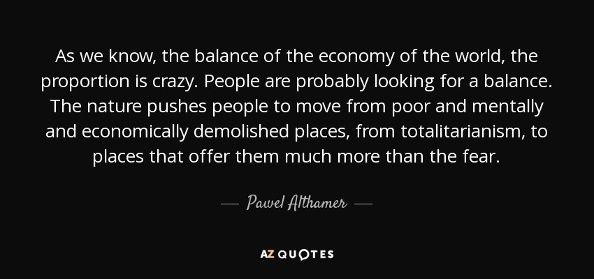 Top 6 Quotes By Pawel Althamer A Z Quotes