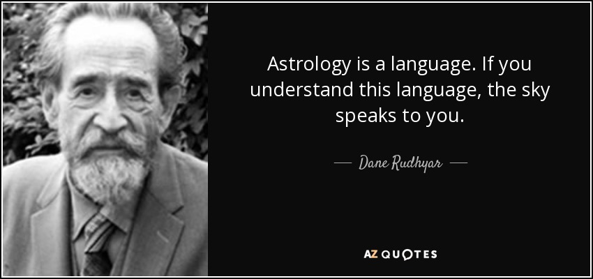 astrology quotes carl jung