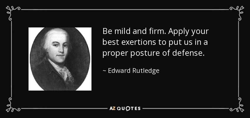 Edward T Hall Quotes: QUOTES BY EDWARD RUTLEDGE