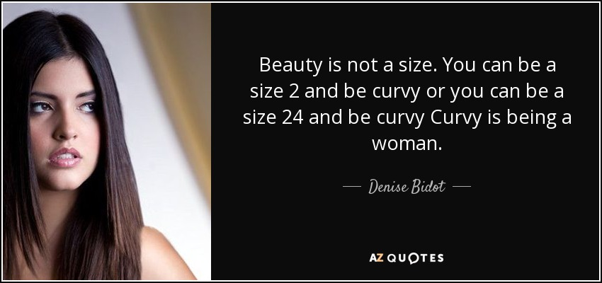 Top 8 Quotes By Denise Bidot A Z Quotes