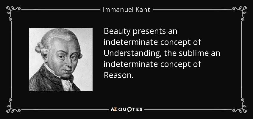 An introduction to the life of immanuel kant