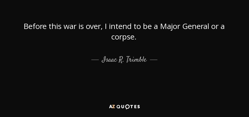 general richard ewell quotes