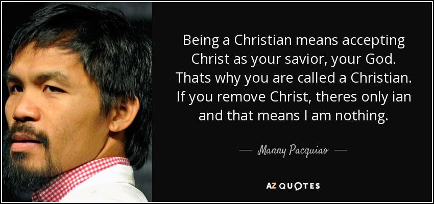 Manny quotes