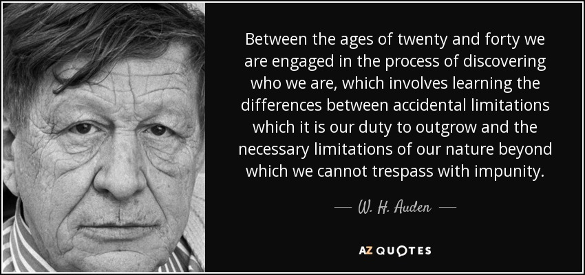 auden and yeats relationship help