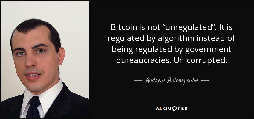 Bitcoin Quote Beauteous TOP 48 BITCOIN QUOTES AZ Quotes