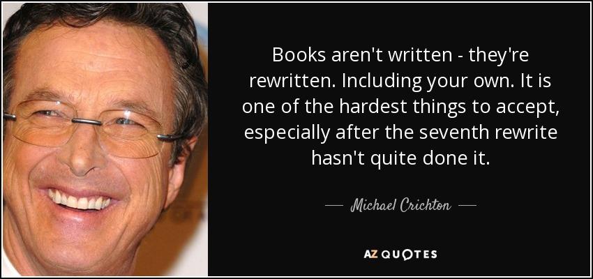Michael Crichton cause of death