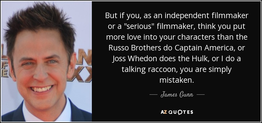 james gunn brothers