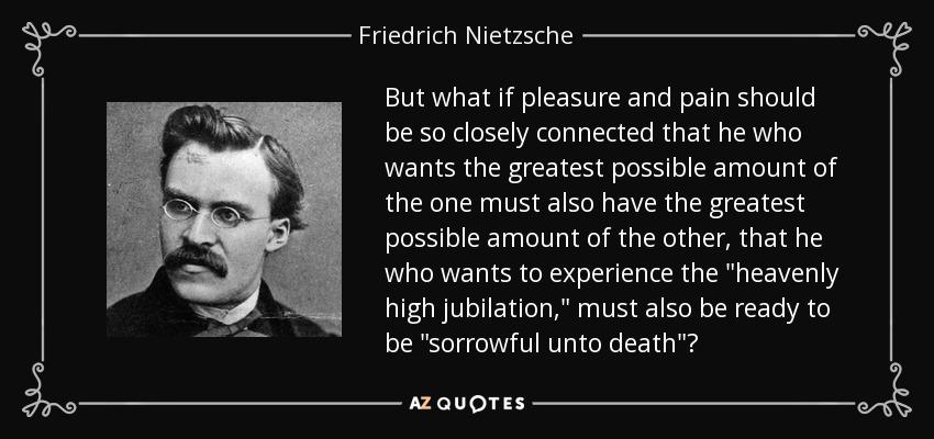 Nietzsche Quotes: TOP 25 QUOTES BY FRIEDRICH NIETZSCHE (of 2490)