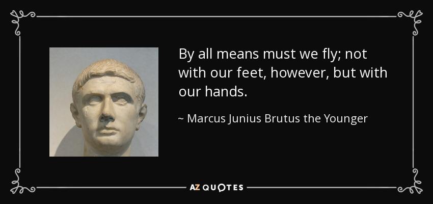 brutusquotes